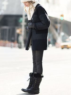 #TuesdayShoesday: 10 Winter-Weather-Ready Boots