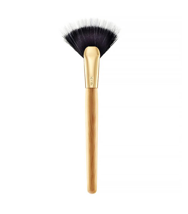 Tarte Fanatic Bamboo Fanned Blush Brush