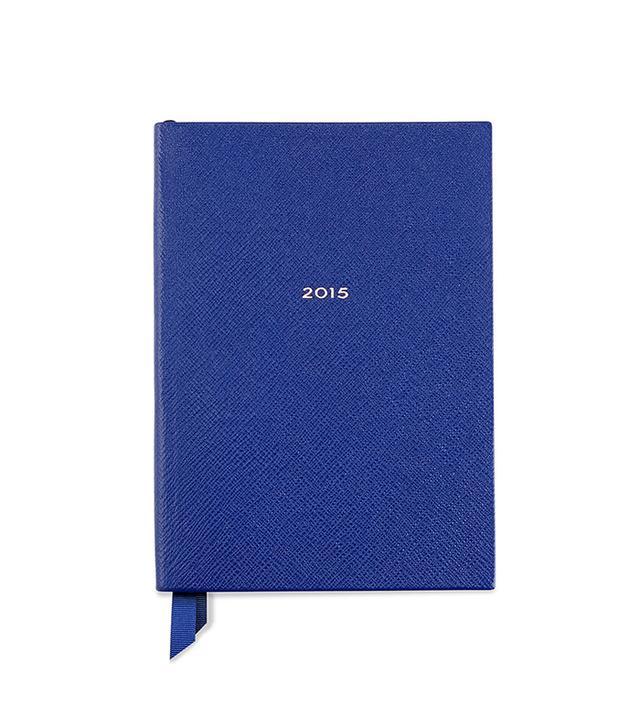Smythson 2015 Soho Diary