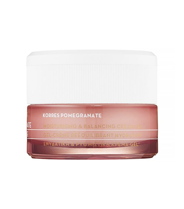 Pomegranate Balancing Cream-Gel Moisturiser