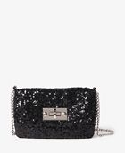 Forever 21  Sequined Crossbody
