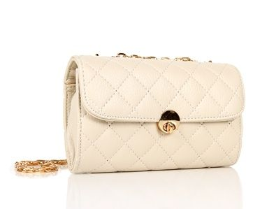 Windsor   Quilted Bag