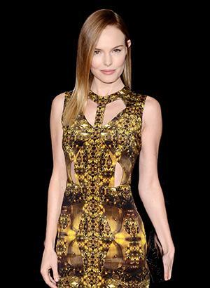 Score Celeb Style In Midriff Cutout Dresses