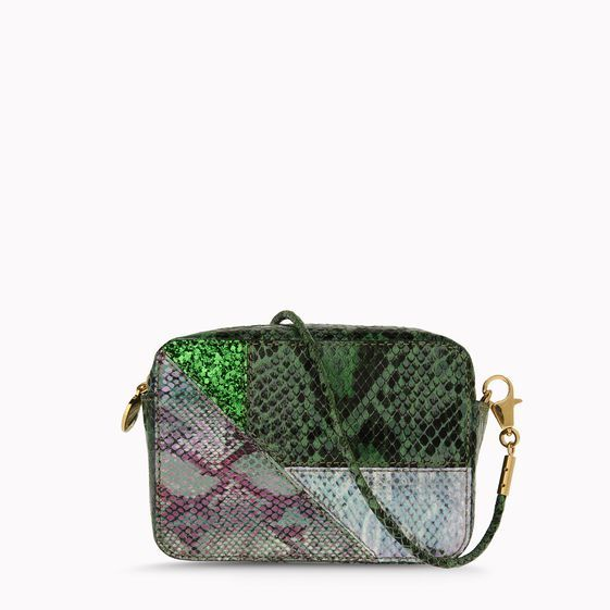 Stella McCartney  Waverly Mini Cross Body Bag