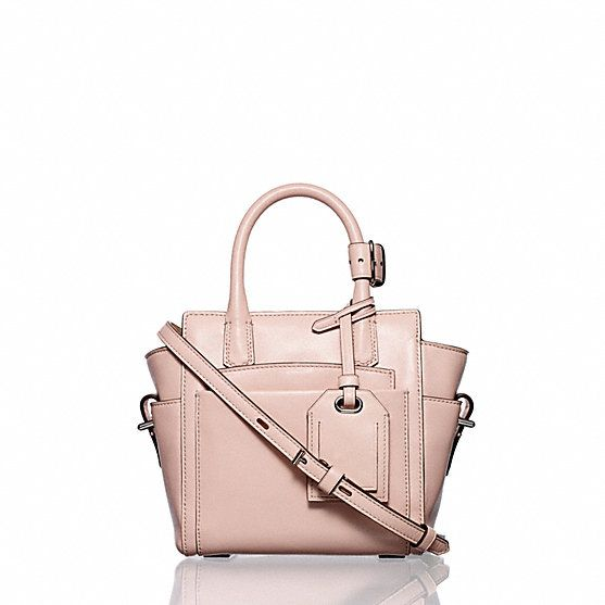 Reed Krakoff  Micro Atlantique Bag