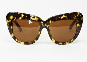 Nasty Gal Chelsea Shades