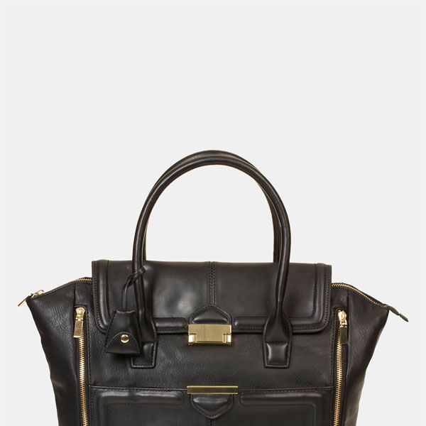 Topshop Winged Tote