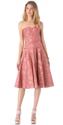 Jill Stuart  Sofia Dress