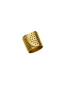 Jennifer Fisher  Bandaid Ring