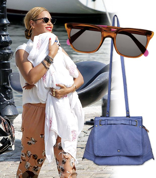 Shop The Essentials Inspired By Stylish Celeb Mums
