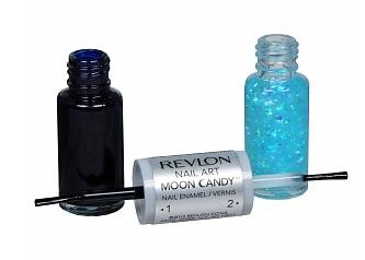 Revlon Nail Art Moon Candy Nail Enamel