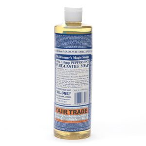 Dr. Bronner Magic Soap