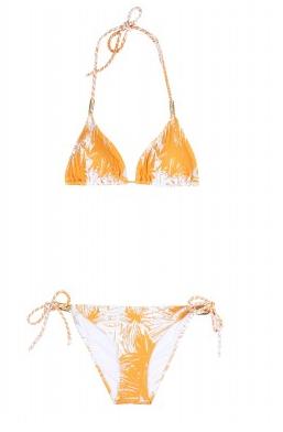 Heidi Klein Triangle Bikini