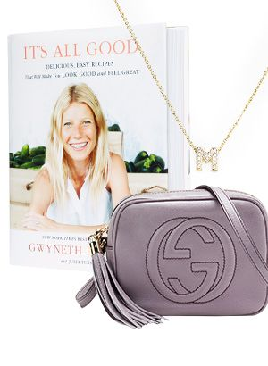 25 Fashionable Gifts For Mom