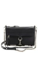 Rebecca Minkoff  Rebecca Minkoff Perforated Mini MAC Bag