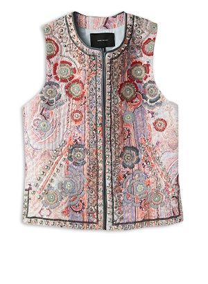 15 Versatile Vests To Update Your Look This Season