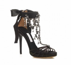 Tabitha Simmons Chandelier Sandals