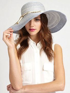Genie by Eugenia Kim  Daphne Sun Hat