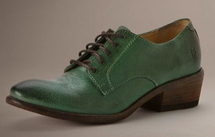 The Frye Company The Frye Company Carson Oxfords