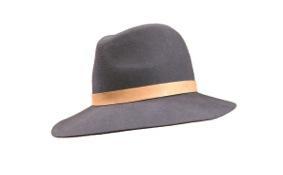 Janessa Leone Janessa Leone Lucy Wool Hat