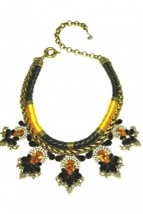 Auden  Auden Amelia Necklace