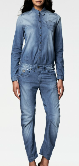 G-Star Raw Arc 3D Boiler Suit