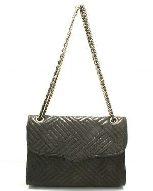Rebecca Minkoff  Line Quilted Bag