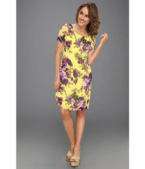 Gabriella Rocha Demie Floral Dress