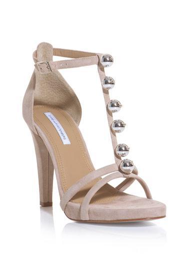 Diane Von Furstenberg Sanaa Sandals