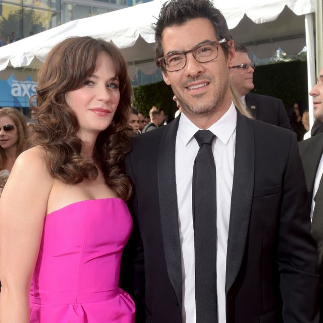 Baby News! Zooey Deschanel Is Pregnant With her First Child