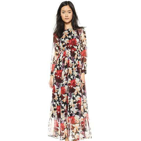 Miramar Maxi Dress