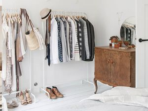 Before and After: 6 Inspiring Closet Makeovers