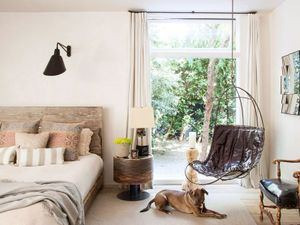 From George Clooney to Julianne Moore, Inside Our Favorite Celebrity Bedrooms