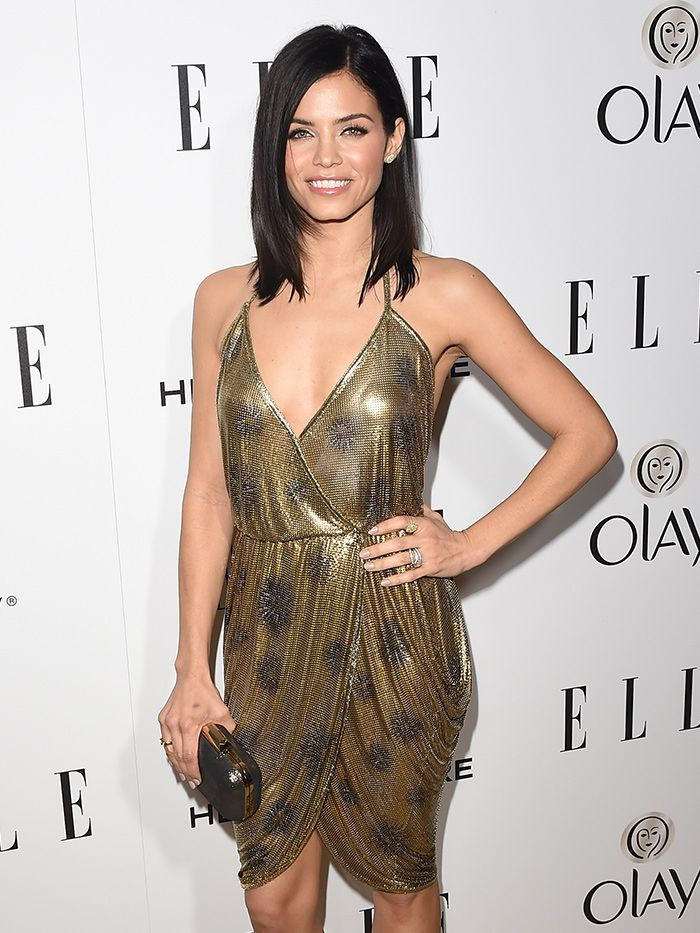 Your Guide to the Best Fashion at the ELLE Women in ...