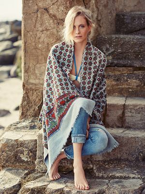 Exclusive: California Dreaming with Poppy Delevingne
