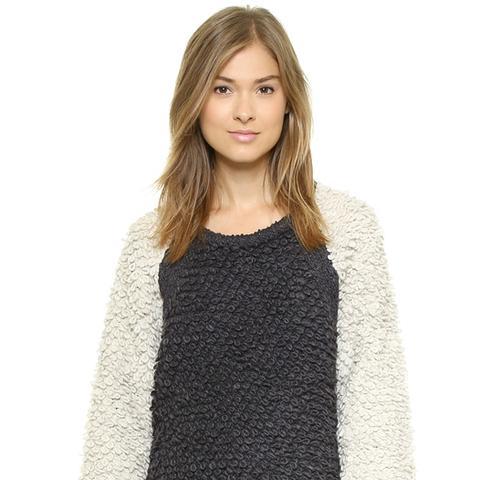 Arzel Pullover Sweater