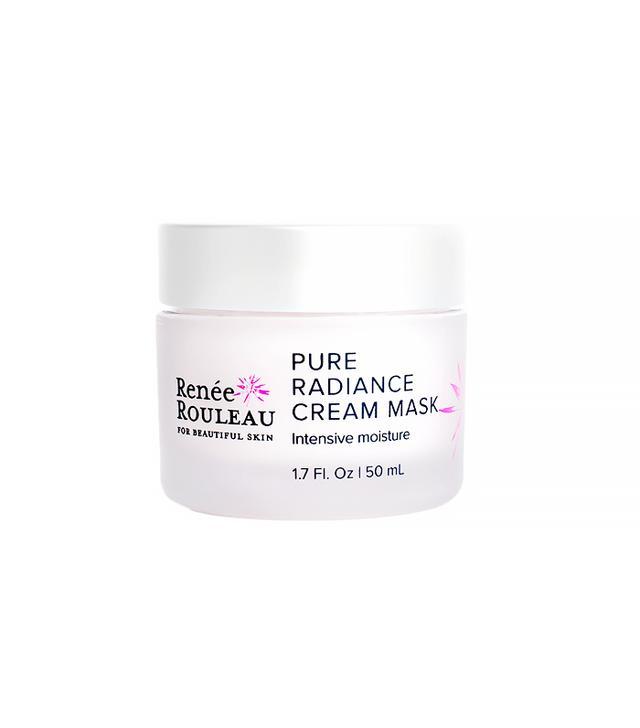 Renée Rouleau Pure Radiance Cream Mask