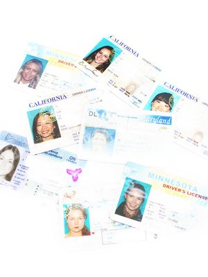How to Look Amazing in Your Driver's License Photo