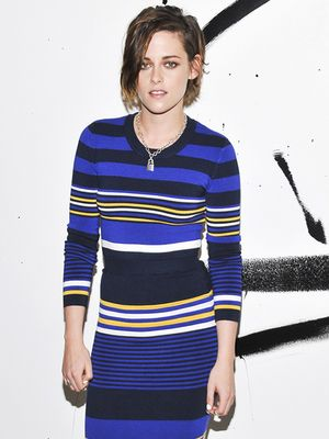 Kristen Stewart Embraces the Matching Set Trend & We Love the Results