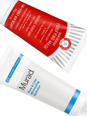 Do These Pore-Minimizing Products Actually Work?
