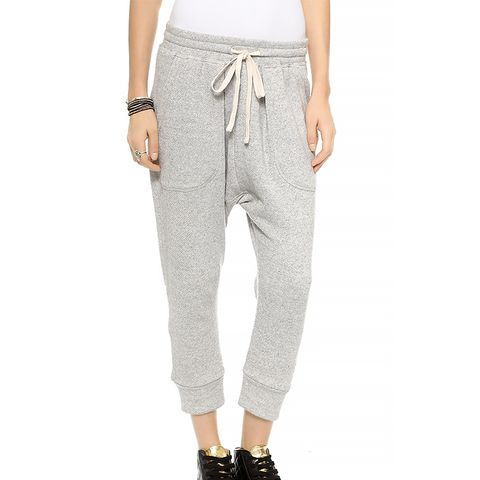 Harem Sweatpants