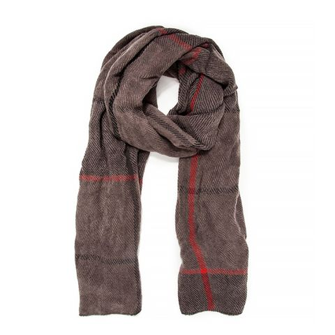 Grey Days Scarf