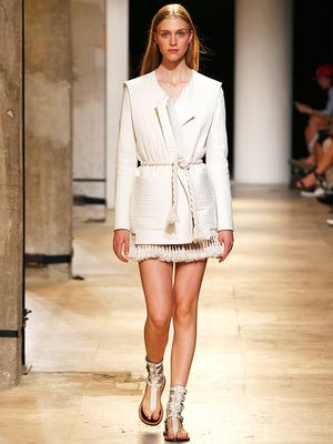 From '70s Chic to Judo Belts: 7 Spring Trends to Start Wearing NOW