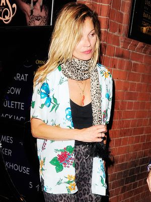 Happy Birthday, Kate Moss! 9 Pieces Inspired by the Icon