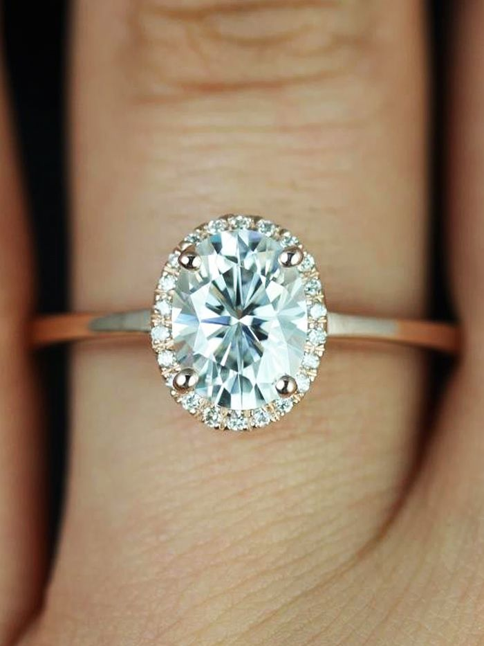 How to Make Your Engagement Ring Look Bigger (Yes, Really) | Who ...