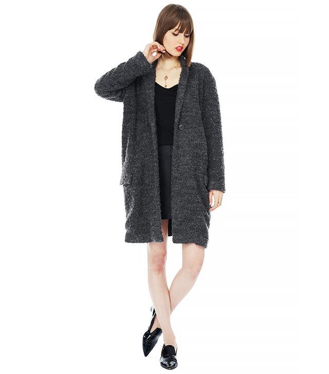 BB Dakota Dakota Rilo Coat