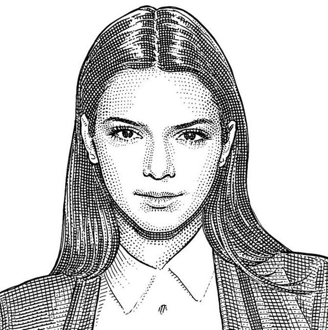 You Won't Believe What Kendall Jenner's New Gig Is