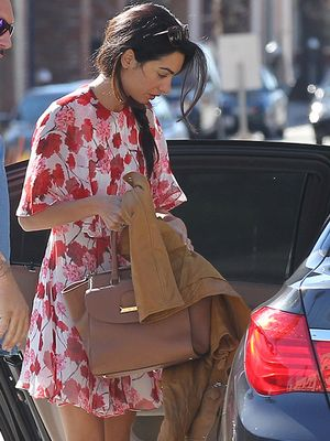 Amal Clooney's Noteworthy Style Streak is Still Going Strong