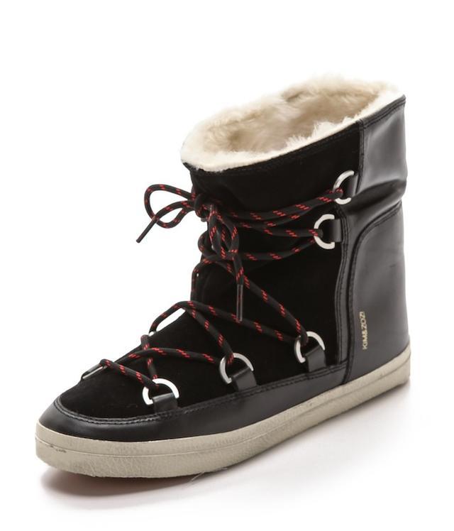 ONE by Kim & Zozi Ski Boots