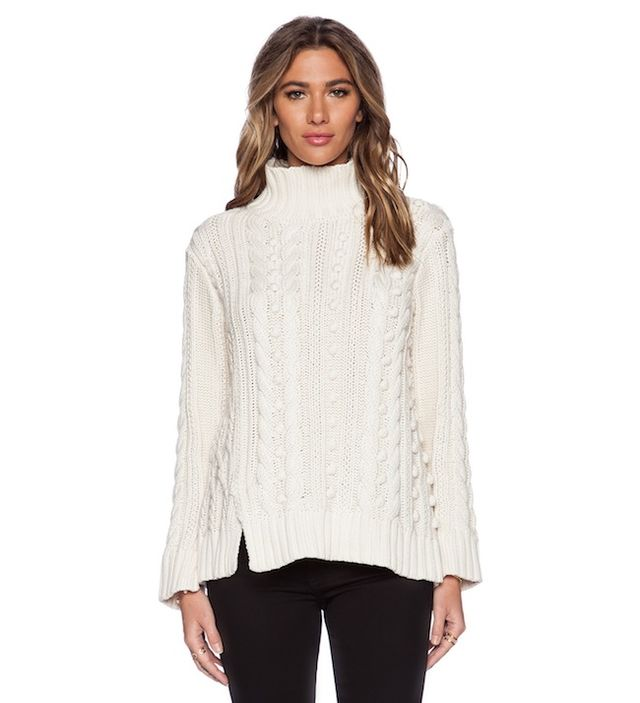 525 America Popcorn Sweater